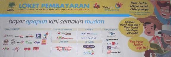 Website Pendaftaran PPOB Bukopin